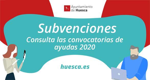 Subvenciones en Huesca para digitalización