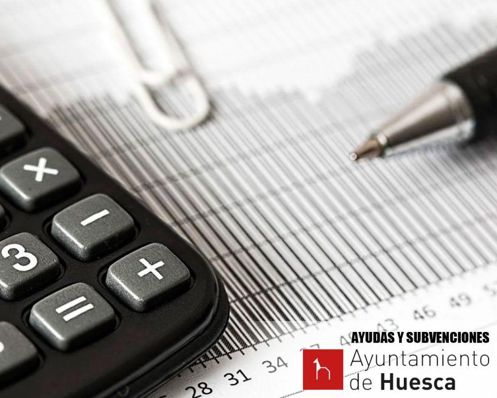 Ayudas para la digitalización de empresas en Huesca 2021